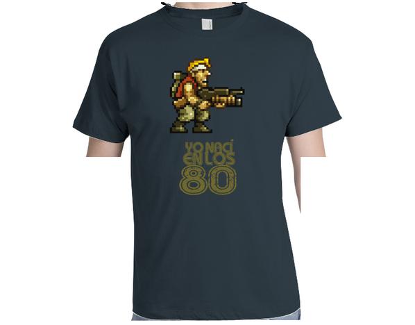 Camiseta Metal Slug BsJ5PmnCUAAKLGT