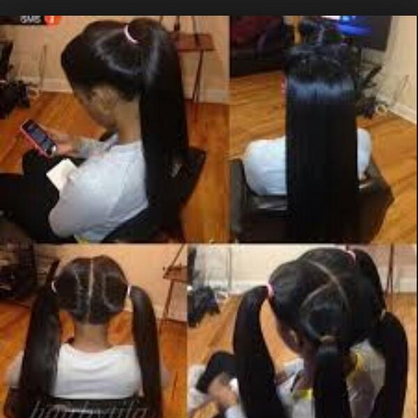 Baby On Twitter The Vixen 4 Way Sew In Is Weave Witch Craft Http