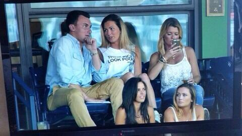I'm moving Manziel up in our rankings based entirely on the attractiveness of the females  he's photographed with. http://t.co/ZdkJWc6rxs