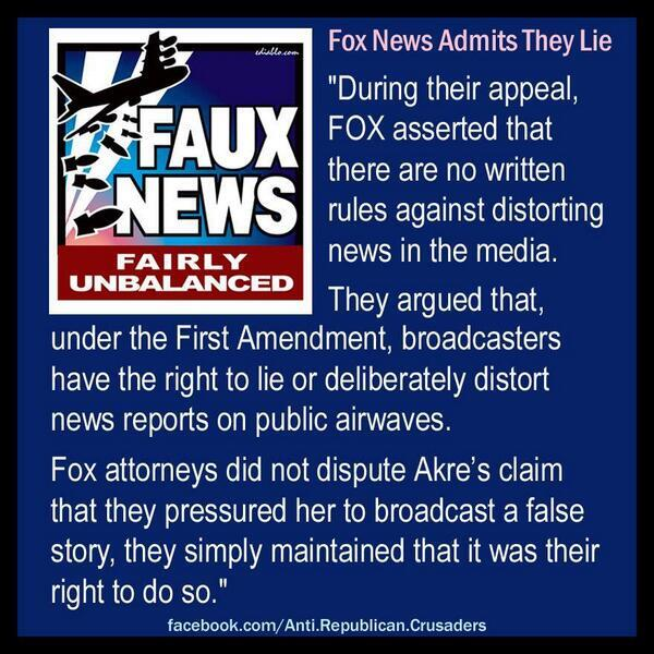 Image result for fox news banned
