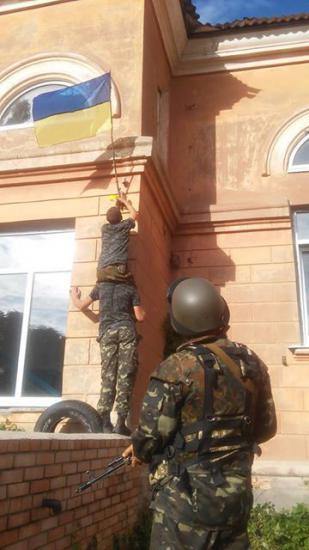 АТО может завершиться в течение месяца. Террористы не смогут удержать Донецк и Луганск, - советник главы МВД - Цензор.НЕТ 614