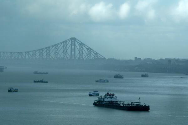 Govt plans to set up 2,000 waterports; 30 on Ganga between Varanasi-Haldia