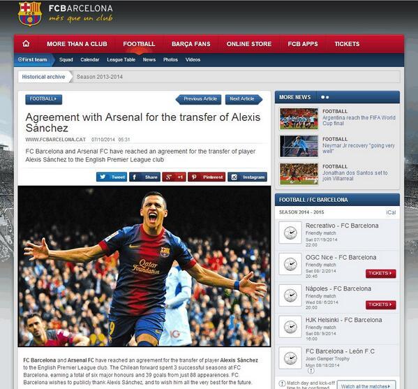 akfc-arsenal-kaskus-fans-club--new-contract-new-hopes-pre-season-2014-2015