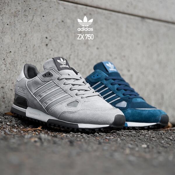 adidas zx 750 gray