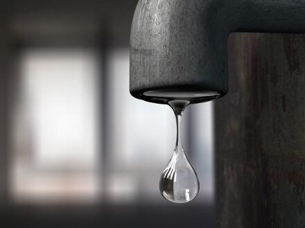 Ambiente: acqua contaminata a Brindisi