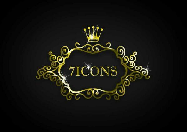 Haiiii sahabat2 ICONIA....mau memperkenalkan logo baru qta nih...bagaimana menurut kalian? http://t.co/Q5XTTGyo2D