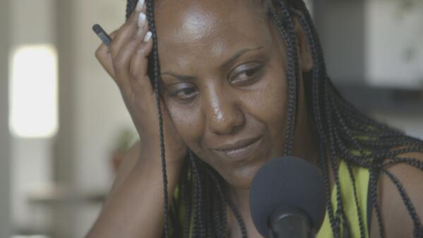 """Almost every Eritrean knows someone who's been a hostage"" @meronina broadcasts hostage voices http://t.co/NkmM8XOTEp http://t.co/OBuSFsJYEE"