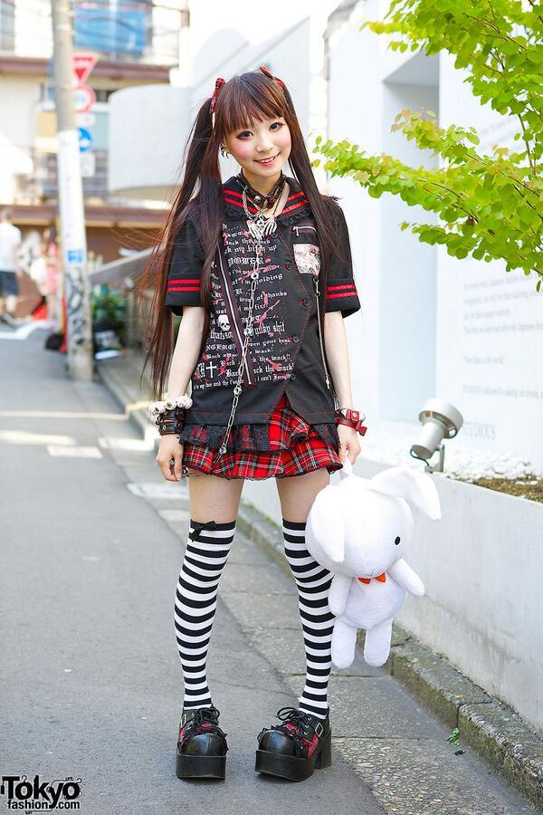 japan-punk-girls