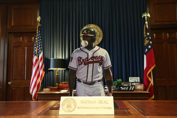 ATL @Braves Justin Upton is the Real Deal. #VoteJUP. http://t.co/CCHti0UtFl