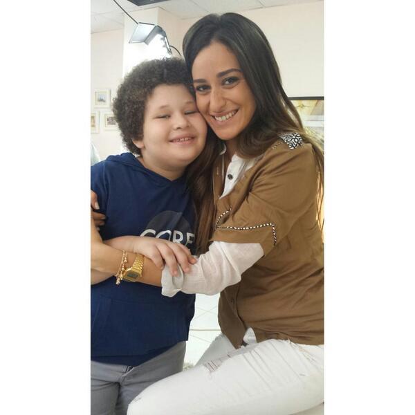 Amina Khalil Aminakhalil Twitter 1