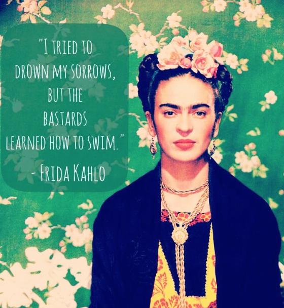 Best frida kahlo biography