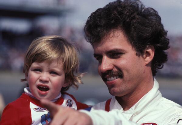 #TBT Happy Birthday, Adam. I know you're always looking down on us… #NASCAR #HBD http://t.co/KwY5P2aOFZ