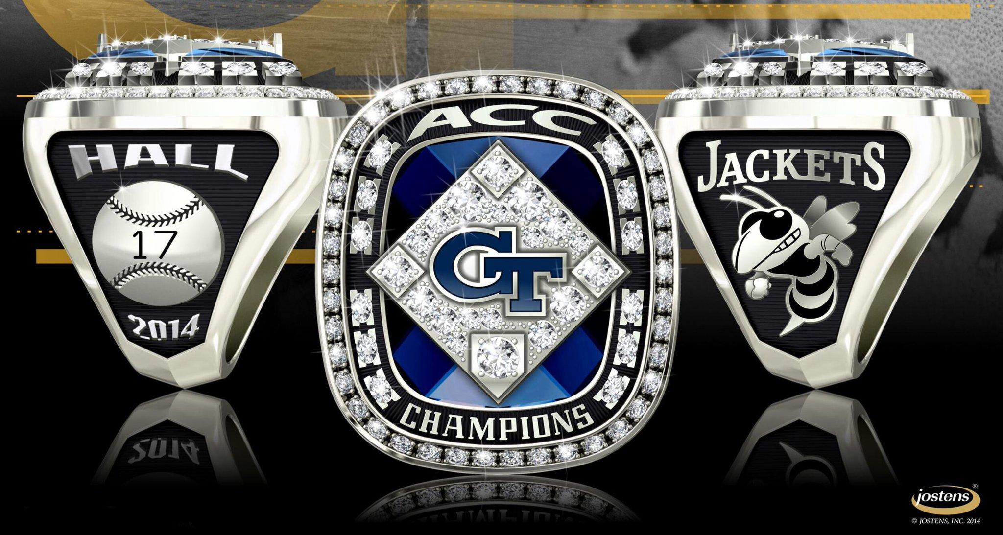 "Georgia on Tech  Twitter: Baseball championship ""Designing"