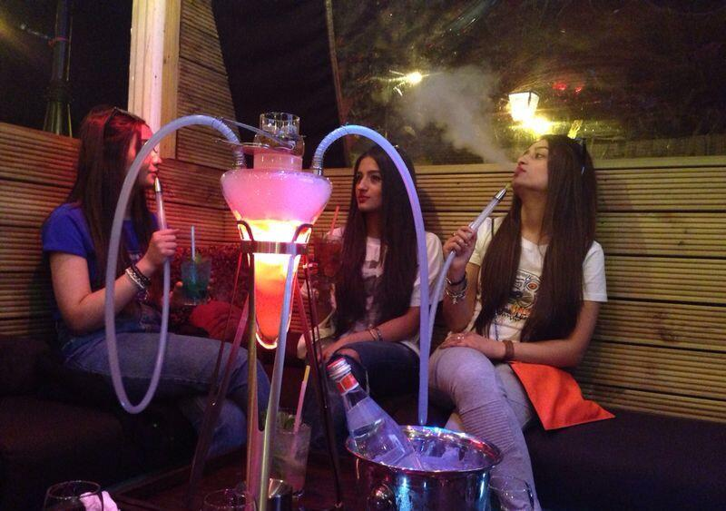 The Hookah Hook-Up - Knoxville