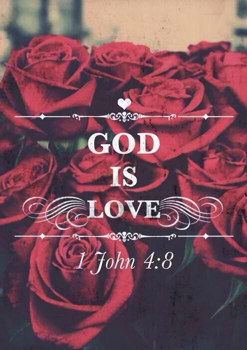 Never be ashamed. Retweet if you love God!