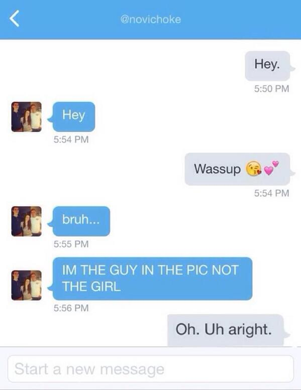 How to slide in a girls dms