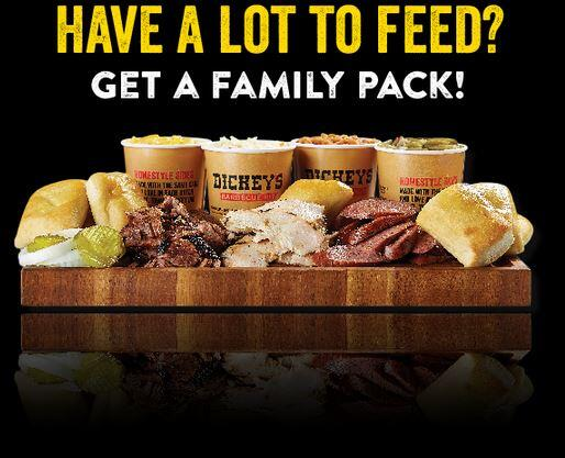 10686cb1a409 $5 off a family pack tonight only at Dickey's in #Lexington #Kentucky when  you mention this post! 1315 Winchester Rd.pic.twitter.com/RY5Sb7OrBI