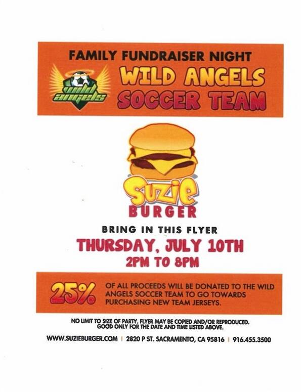 Contributing to some fundraising. Plus I get to eat a burger!  Get... http://t.co/4PcBC96M4V http://t.co/AqSYeOIKw7