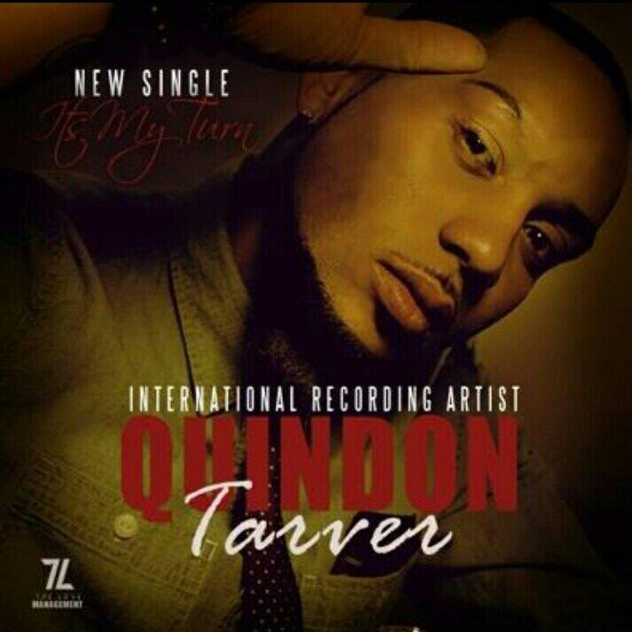 """Quindon Tarver on Twitter: """"@faithevans New Quindon single """"It's ..."""