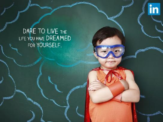 Happy are those who dream dreams and are ready to pay the price to make them come true #quote via @2morrowknight http://t.co/fLbxdj2gsA