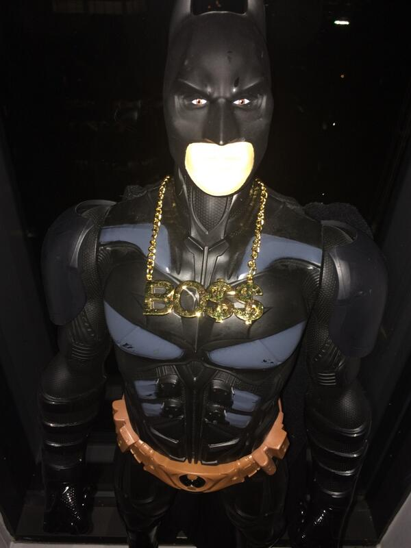 @LA_Reid @ScottSeviour @TheNYLC @FifthHarmony @IamSylviaRhone @CanvasScandal  The Dark Knight is a #BOSS http://t.co/hRCmb3sN41
