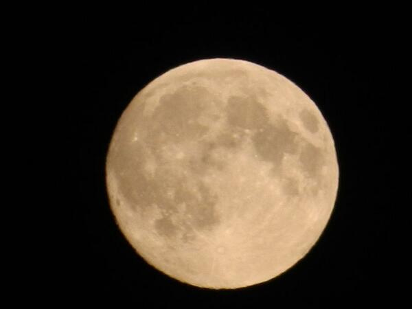 Tomorrow is the new Super-Moon, all about rebirth…http://t.co/n4Ikz94418 http://t.co/06jvh8Mb8o