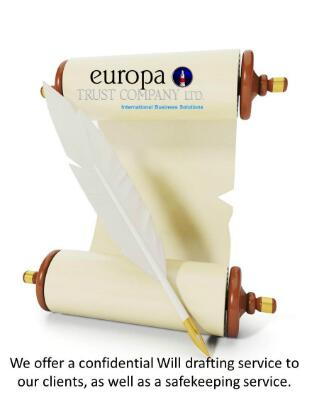 Twitter / EuropaTrust: Europa Trust #Company #Friday ...
