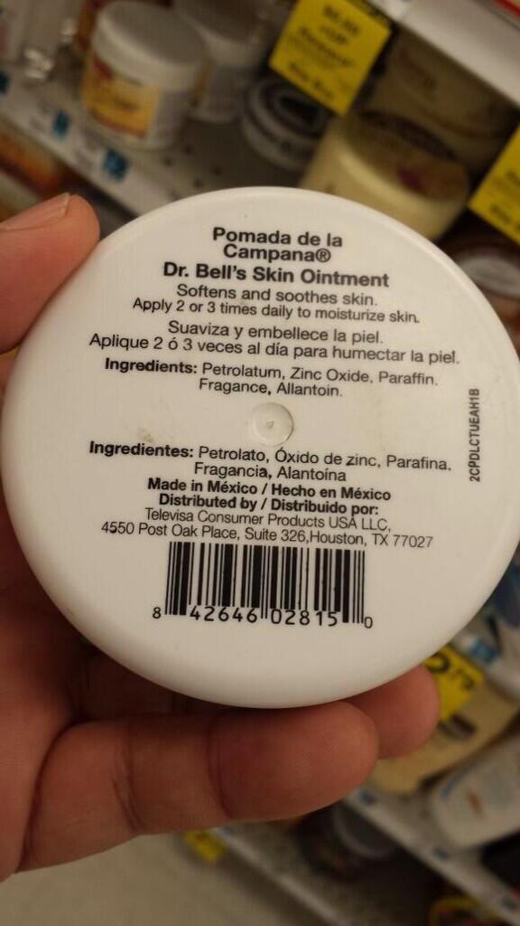 Novalatina On Twitter No Compres Productos De Genoma Lab De