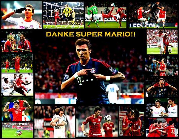 [Angriff] Mario #Mandžukić   - Page 15 BsQeM01CAAIIv8F