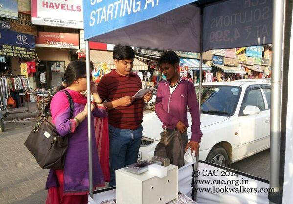 Lookwalker iWalker on Twitter  Canopy Activity for Godrej | Security Solutions successfully conducted by CAC @ Dwarka Sec 6. //t.co/rQZZ4RMcZX  & Lookwalker iWalker on Twitter: