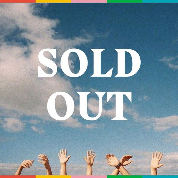 #Lovebox14 has sold out. A massive, heartfelt THANK YOU.  Lovebox 2014 is now... We'll see you in the Park. x http://t.co/mgS3hluguQ
