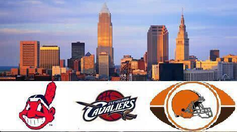 The rebirth of Cleveland has begun in all sports!! #Lebron http://t.co/hO4ebj0Mrz