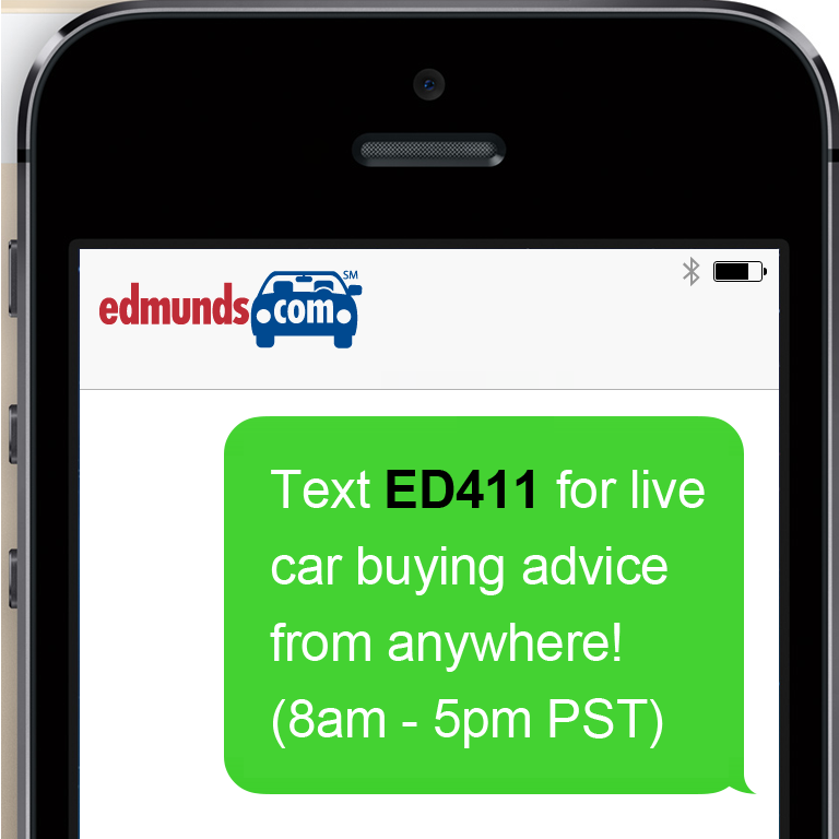 Is it a good idea to get an extended warranty on a new car? Text ED411 for live car buying advice from Edmunds http://t.co/Japrw6TRkA