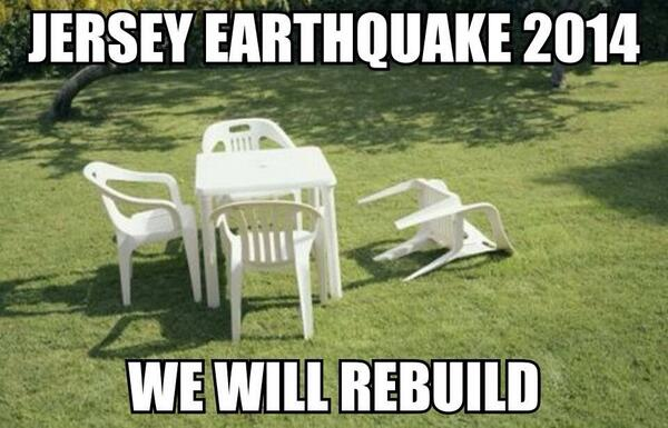 Have set up my own earthquake fund as it seems to be my fault. #donatehere http://t.co/TUIZmtubgn