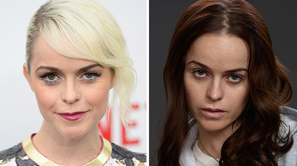 Real Life Orange Is The New Black Characters What the 'orange is th...