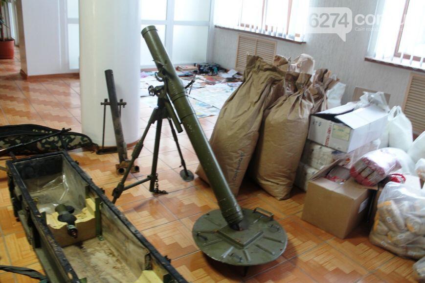 """Боевики """"Беса"""" атаковали блокпост батальона """"Донбасс"""" в Артемовске: один военнослужащий ранен, пять террористов убиты - Цензор.НЕТ 5464"""