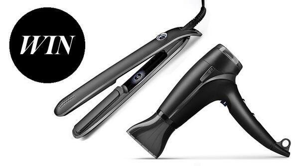 #Win a £500 ghd styling kit or a beauty party for you & 5 friends with @blowLTD! #RT & click: http://t.co/uLX7kMscrl http://t.co/C4VtFod4qe