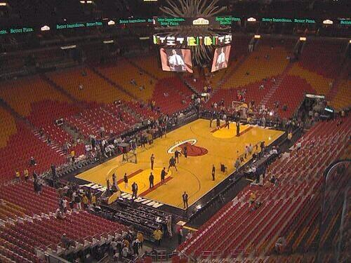 Miami Heat Games in 2015: http://t.co/ChxiWAXpEy