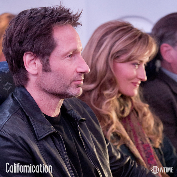 Frases De Hank Moody On Twitter Until The Fucking Wheels