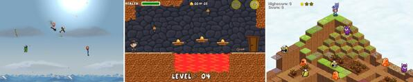 Getting Started with 2D Game Development Using GameMaker http://t.co/XlyS04rbIt #gamedev #gamemaker #wpdev @yoyogames http://t.co/59kpOXdiTN