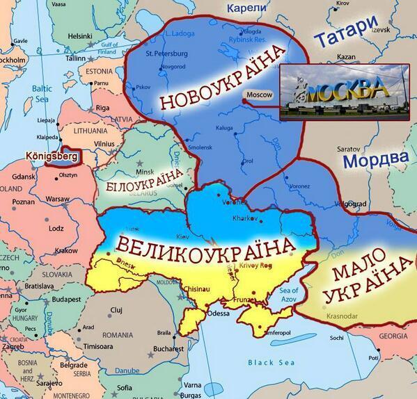 Телевышка под Славянском вновь заработала, уже транслируются два украинских телеканала, - СНБО - Цензор.НЕТ 7672