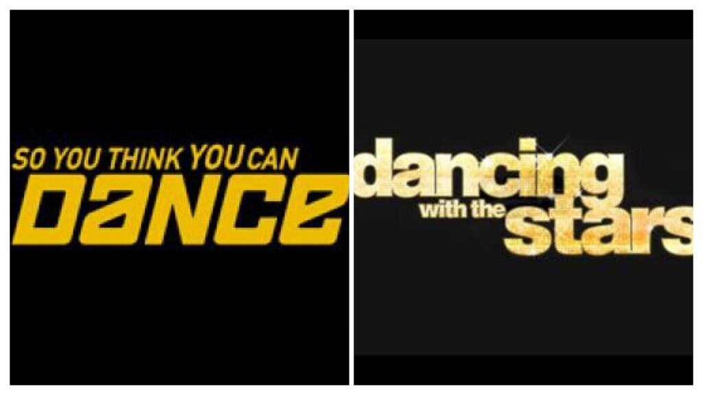 Congratulations to @DANCEonFOX and @DancingABC on your #EmmyNoms #Emmys2014! http://t.co/9MP4dGtQl6