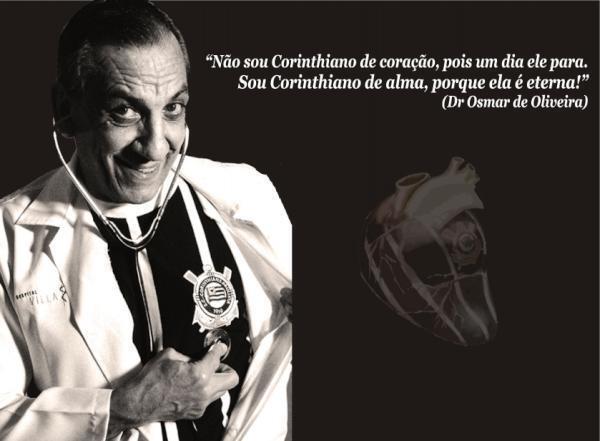 RIP Dr. Osmar de Oliveira BsTVACEIIAExknd