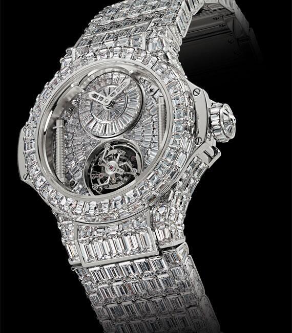 Best Watches on Twitter