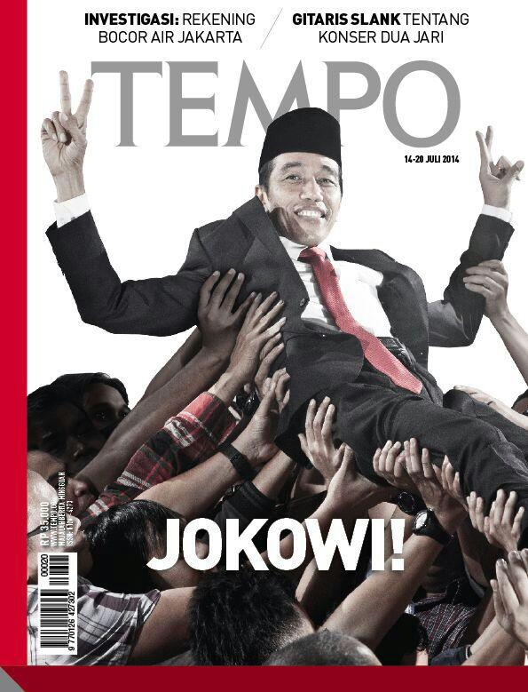 Metalhead as our president! First presidential moshing! cc @metalhammer @manjasad @arifz_tempo: http://t.co/Dl6DBo3S5m""
