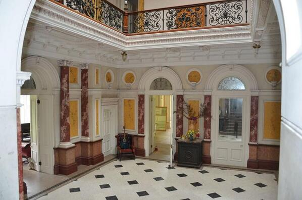 Stately Home Interiors. Stately Home News on Twitter  For Sale Flass House in Cumbria 1 5m with 17 acres GII b1861 Gray Mair Gillows interiors http t co EBwqV3rfCf
