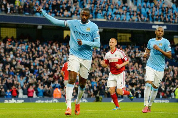 Man Citys Yaya Toure has turned down a move to Man United because he wants to join PSG [Star]