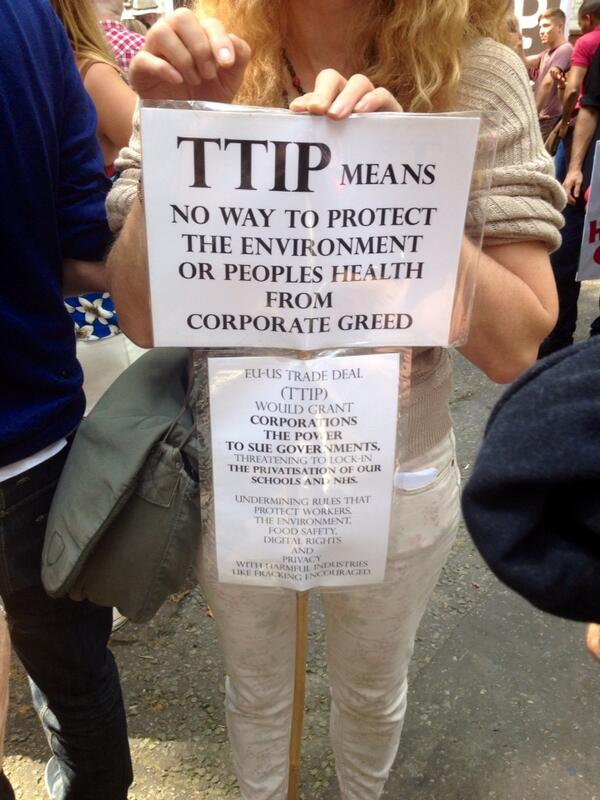 #NoTTIP Find out what it means to you: http://t.co/sroKs9kFD4 http://t.co/3HA8zbrGy2