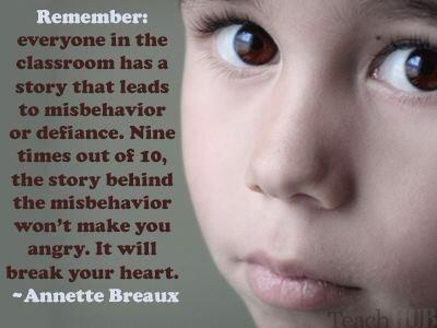 """@TraceyBethe1: When the behaviour of a child deteriorates, don't be angry be curious. #BeTheOne http://t.co/1XeWBhX9ru"" SO TRUE!"