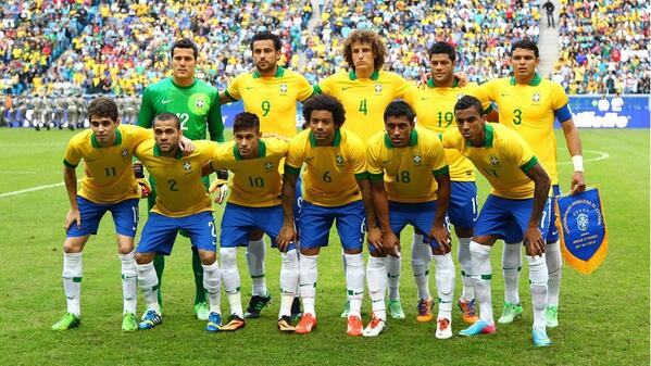 Seleção: I'm with you guys 'till the end. 3rd or 4th place. 32nd place even. #BRA  #BRAvsNED  #WorldCup2014 http://t.co/pIhmOPLYnP